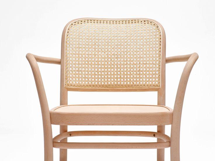 Krzesła gięte Paged - 130 lat tradycji i nowoczesność - PLN Design