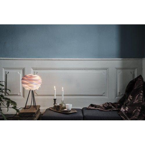 Nyhet! Carmina mini baybyrosa, fantasifull lampa från Vita -  www.globalxdesign.com
