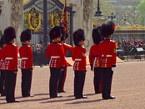Buckingham Palace - visitlondon.com