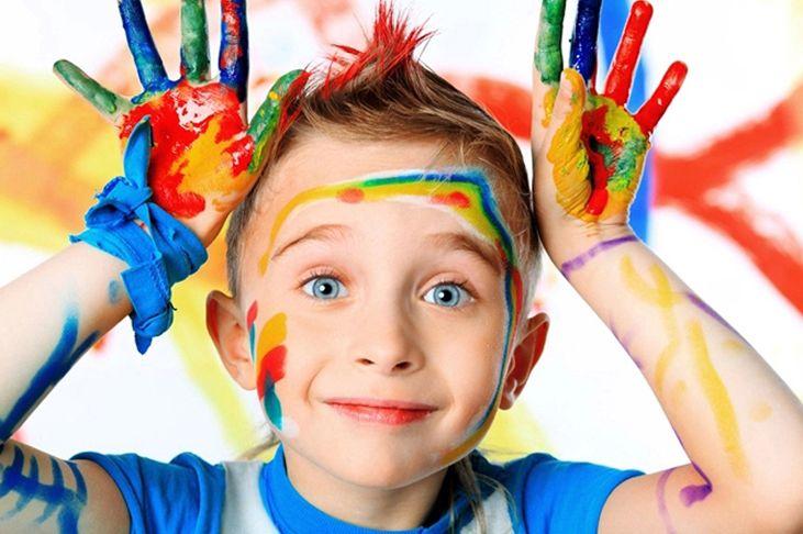 Consejos+Para+Iniciar+En+El+Arte+A+Los+Niños+En+Edad+Escolar
