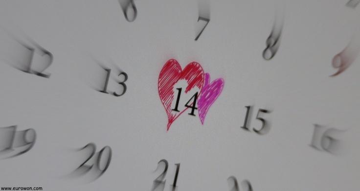 Días especiales que celebran las parejas coreanas. ¡Hay muchos más aparte de San Valentín!
