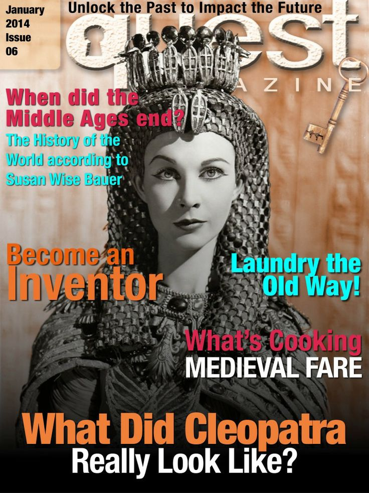 What did Cleopatra Really Look Like? Renaissance artists ... - photo#34