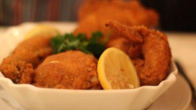 Uma receita austríaca para terminar o fim de semana... Experimentamos? #Wiener_Backhendl #receitas #mundo #pratosinternacionais #frango