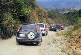 No asignan la partida presupuestal a la carretera Cibao-Sur - Cachicha.com