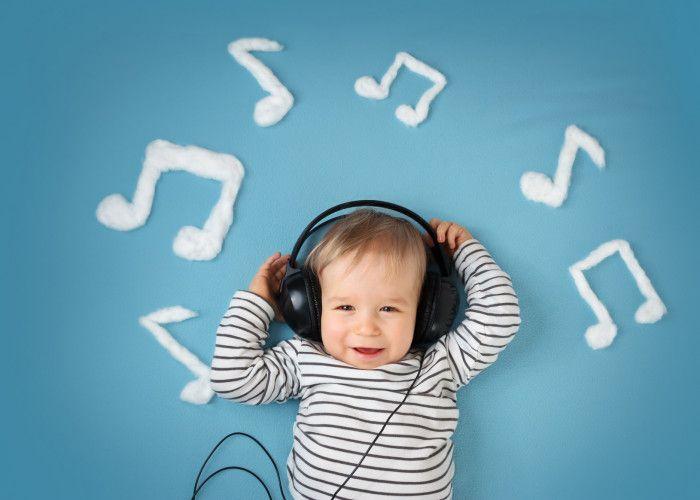 音楽が子供の心と脳を育てる!家族で楽しむ育脳術 - 暮らしニスタ
