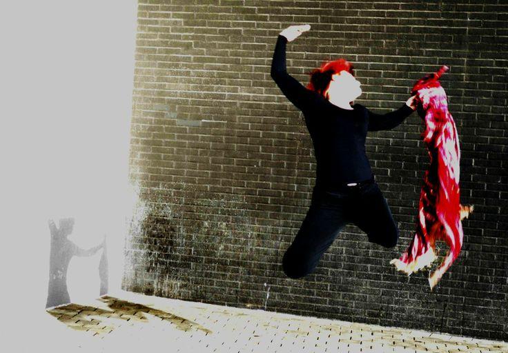 Dans!! Urban style madebyirmavantoledo