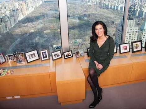 These 8 Powerful Women Are The New Guard Of NYC Real Estate Development