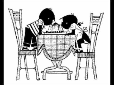Lieveling Jip en Janneke van onze kinderen 'Holletje in de taart'