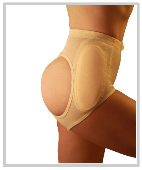Hips Padded Panty-Hipnotic | Products, Push up and The o'jays