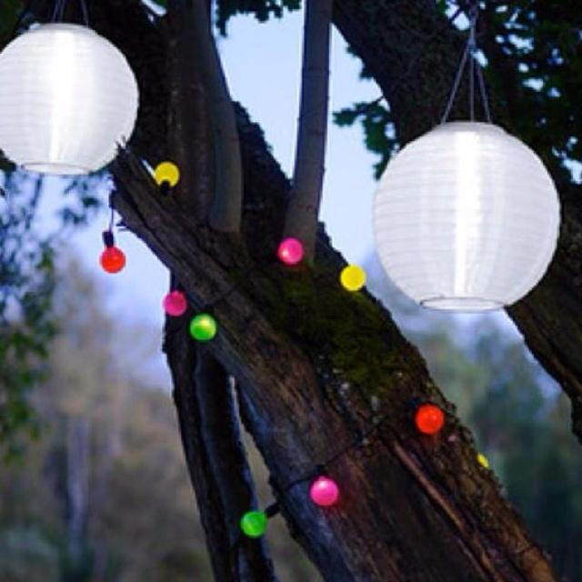 Ikea outdoor solar string lights outdoor lighting ideas solar string lights for the garden from ikea yay aloadofball Gallery