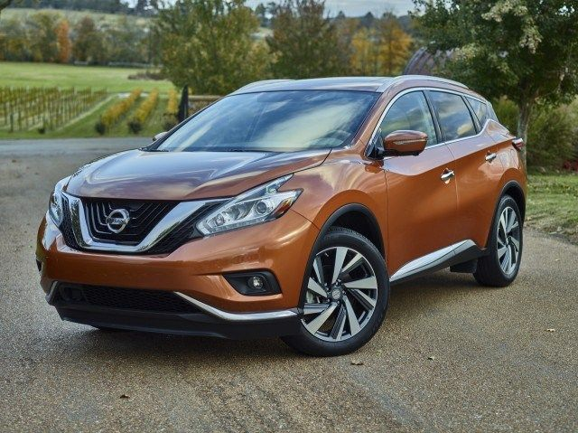 2020 Nissan Murano Changes, Horsepower and Price Rumor - New Car Rumor