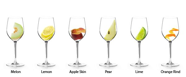 Simple Wine Guide - Pinot Pris (Pinot Grigio)
