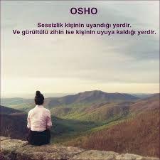 osho sözleri ile ilgili görsel sonucu