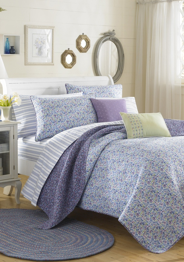 Laura Ashley Girls Bedrooms Girls Bedding Room Decor