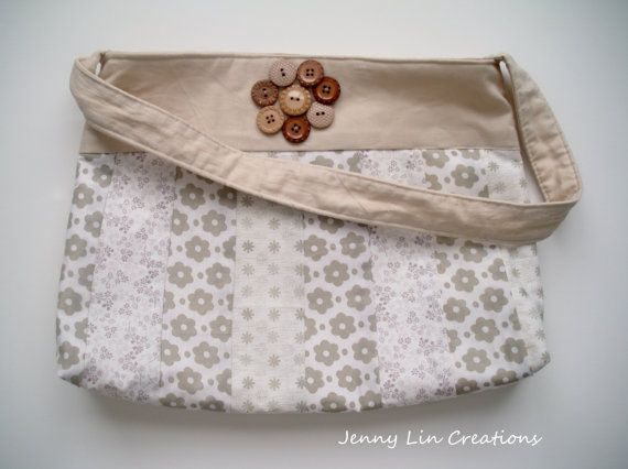 Tote Bag  Hand Sewn All Cotton by JennyLinCreations on Etsy, $29.99 #handbag #totebag #purse