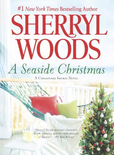 A Seaside Christmas (Chesapeake Shores)/Sherryl Woods