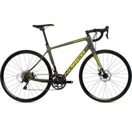 Norco Bikes 2015 Search Carbon 105 Komplettbike