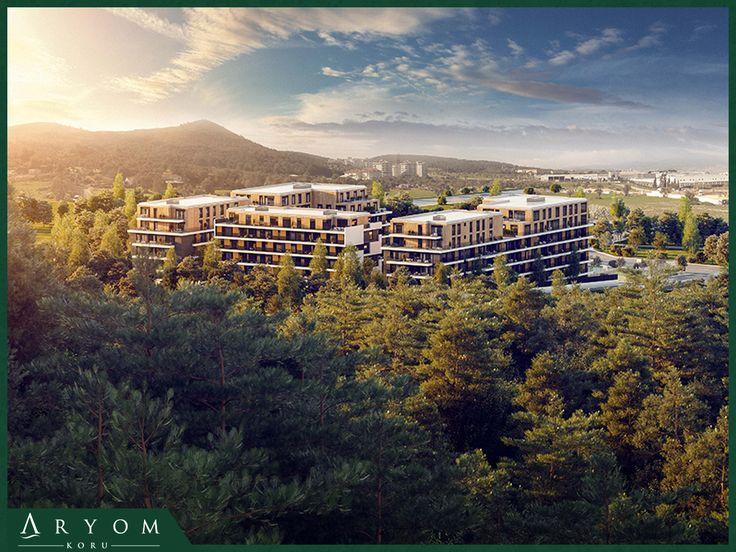 Keyif dolu bir yaşam merkezinde her şey bir adım ötenizde ... Detaylı bilgi için www.aryomkoru.com'u veya Aryom Koru Tanıtım ve Satış Merkezini ziyaret edebilirsiniz.