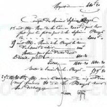 Σφραγίδα vintage contract