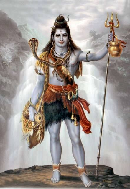 Lord Shiv