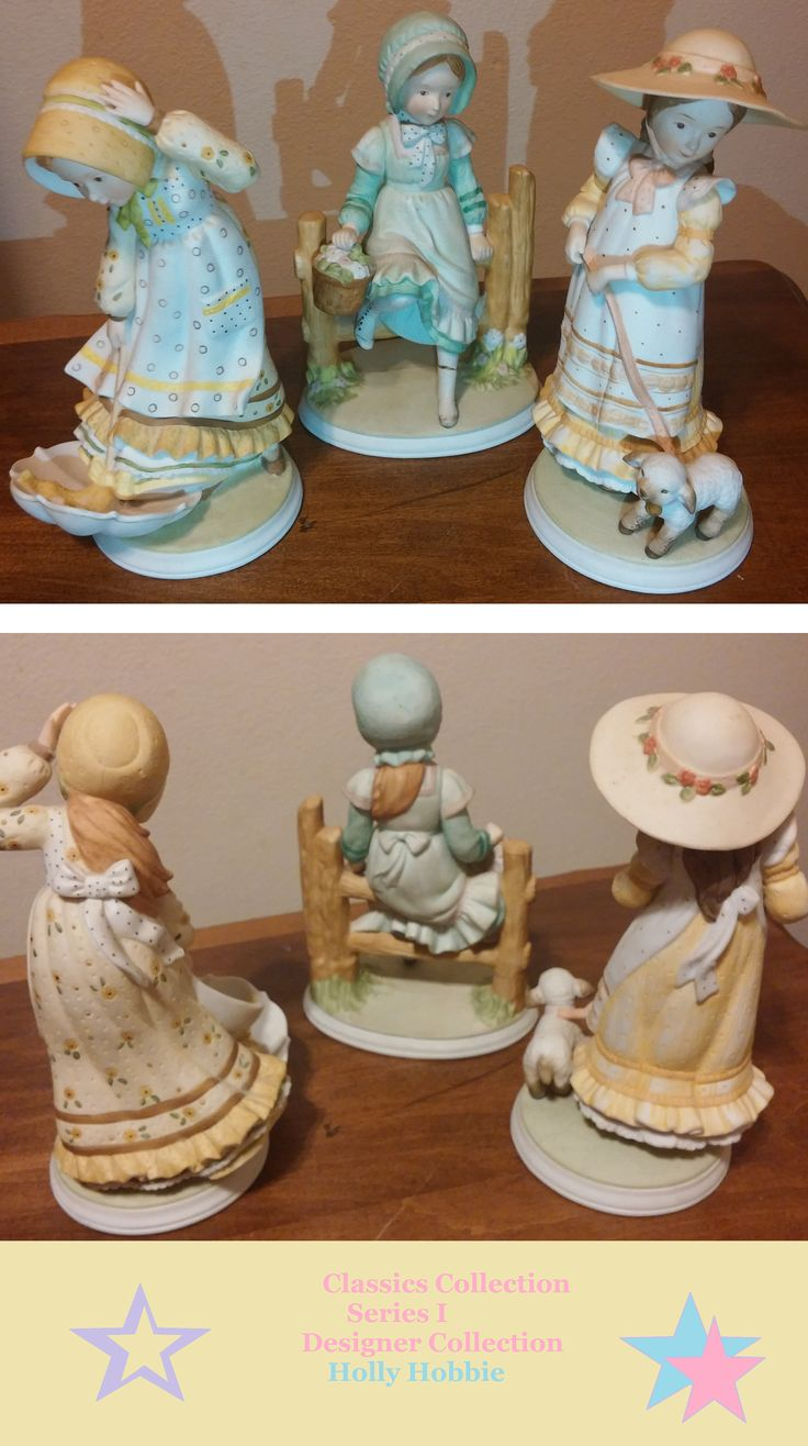 1224 best holly hobbie and betsey clark images on pinterest holly hobbie classics collection series l reviewsmspy