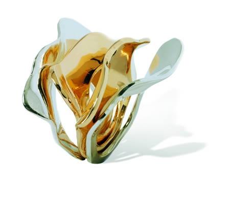 Morgana Orsetti Ghini, anello vagina