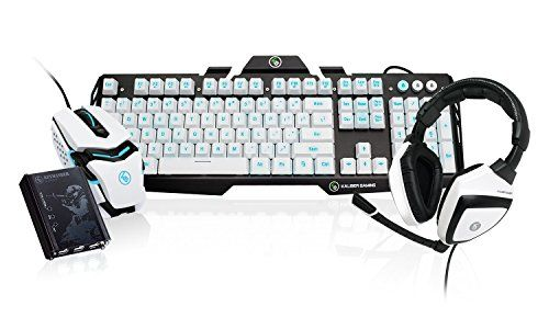 FarCry 5 Gamer  #KeyMander #Imperial #White #Edition #Kit for #Xbox One S - #Includes #white #headset, #keyboard, #mouse, and #adapter for #Xbox One S and #Xbox One (GE1337PKITX)   Price:     #Xbox One S #Keyboard & #Mouse #Adapter #Kit, including #Keyboard, #Mouse and #Headset The #KeyMander #Imperial #White #Edition Bundle for #Xbox One S is ready-to-use, with everything needed to help you get started gaming with a #keyboard and #mouse on your #Xbox One S or #Xbox One game