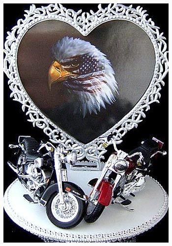 30 best Harley Davidson Wedding Ideas images on Pinterest ...