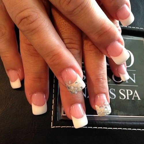 Lc Nails And Spa
