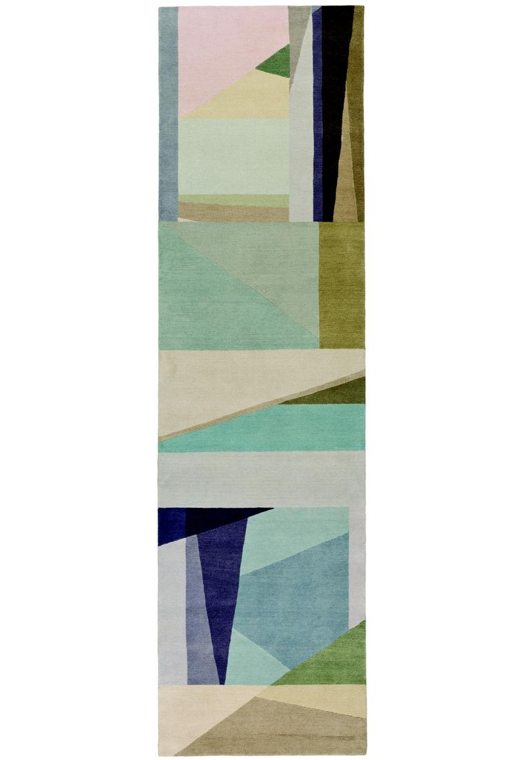 Paul Smith Unveils A Series of Punchy Rugs