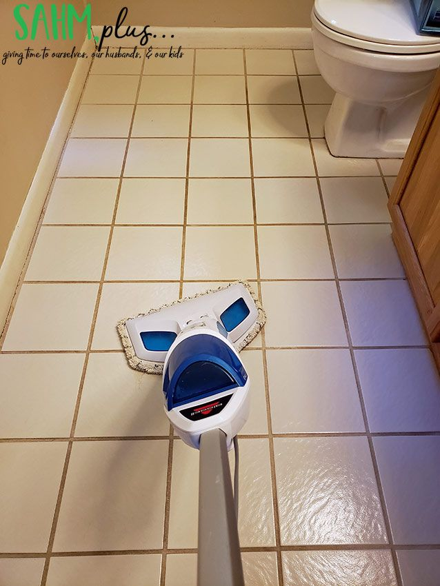 How To Clean Bathroom Floor With Vinegar And Water Cleaning Tile
