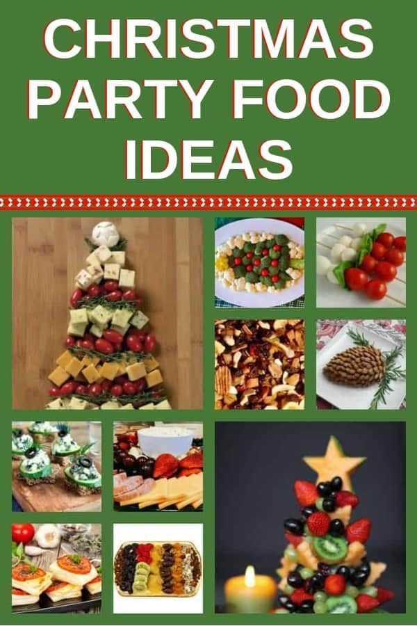 Christmas Party Food Ideas For Office Parties FOOD CRAFTS