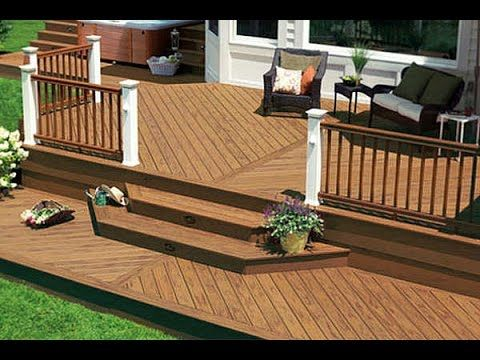 17 best ideas about decking material on pinterest for Best decking material to use