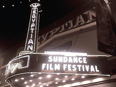 2016 Sundance Film Festival Ticket, Lodging, and Ski Package