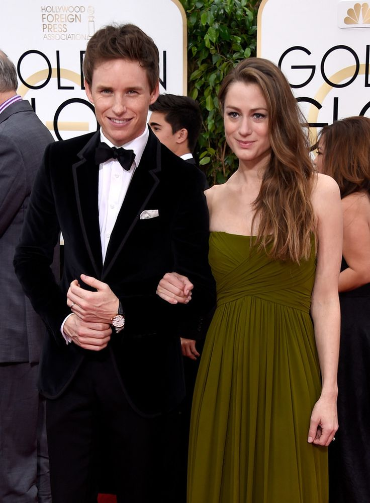 Golden Globes 2015 Mens Style: Matt Bomer, Eddie Redmayne, Benedict Cumberbatch + More