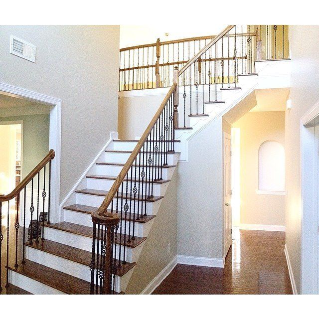 Model Home Foyer Pictures : Vininggrouprealty ryan homes foyer entrance of the