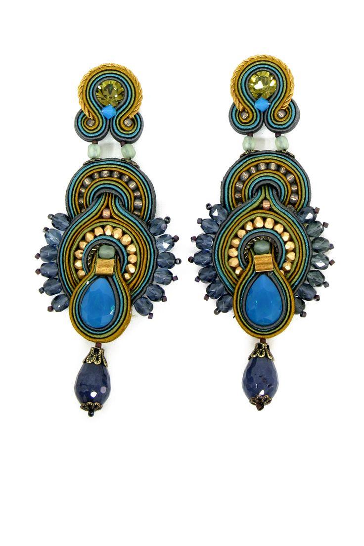 Dori Csengeri Oasis Collection www.aibijoux.com