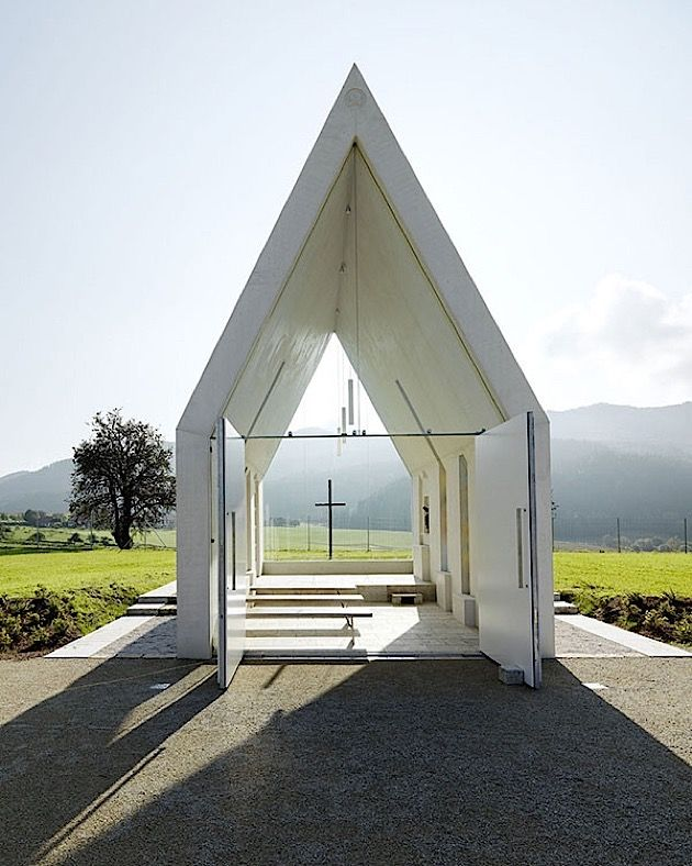 Maria Magdalena – Die weiße Kapelle vom Lande   KlonBlog