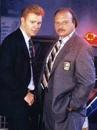 NYPD Blue  1993-2005  Long before DVR, this was appointment television!