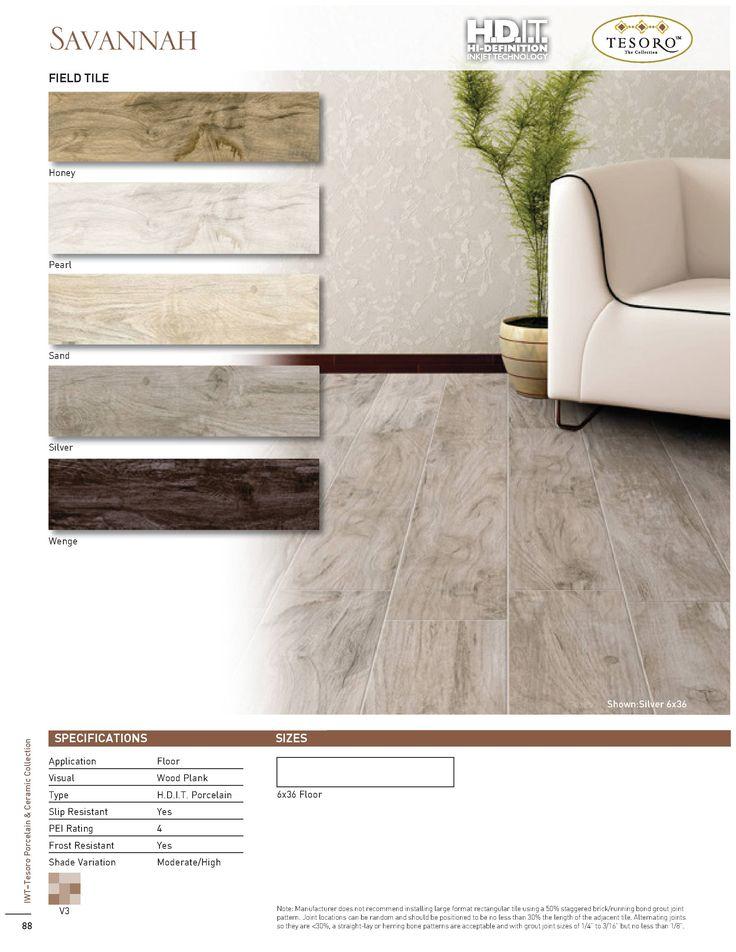 Tesoro Tile Distributors | Tile Design Ideas