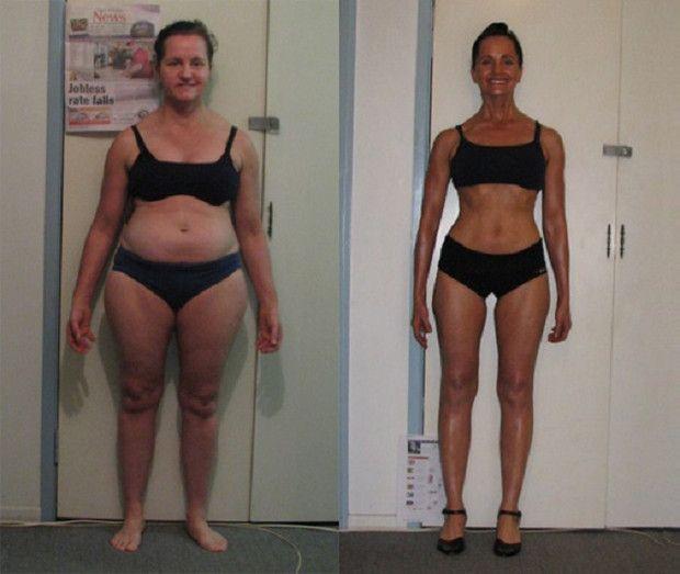Egyszerű és követhető program, tartsd be, és lemegy a háj a hasi tájékról! Természetesen megfelelő változtatásokkal az étrendben és a mozgásban.