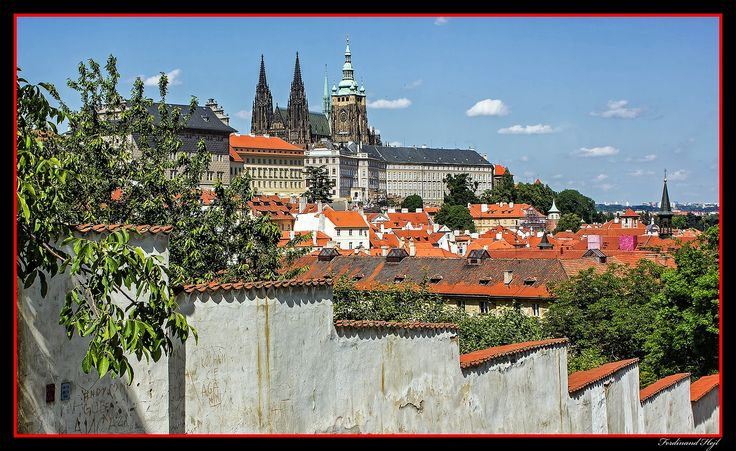 Pražský hrad_Prague castle