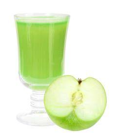 Detoxifierea ficatului cu suc de mere