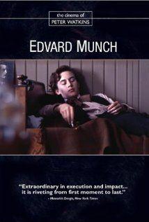 Edvard Munch (1974) Peter Watkins