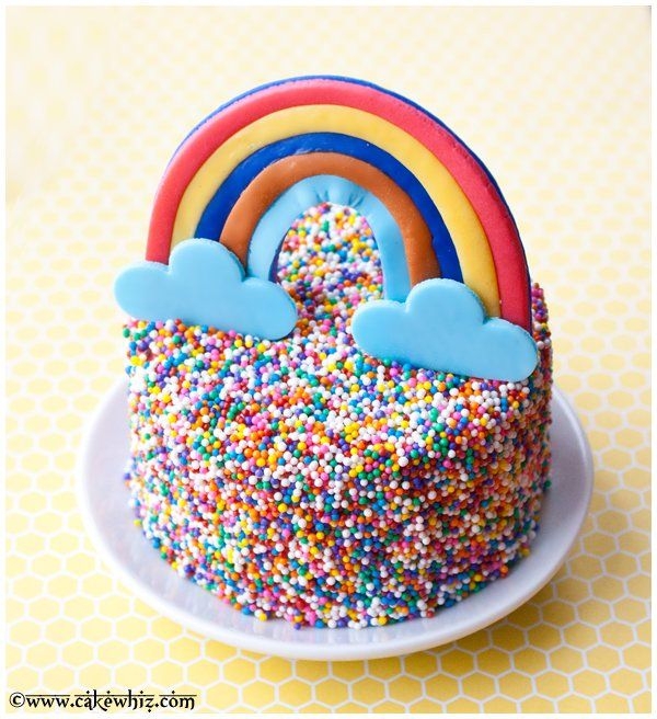 Easy St Birthday Cakes To Make