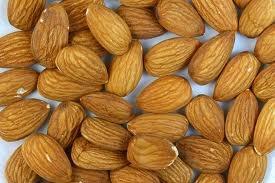 Roast Pumpkin Seed and Almond Smoothie