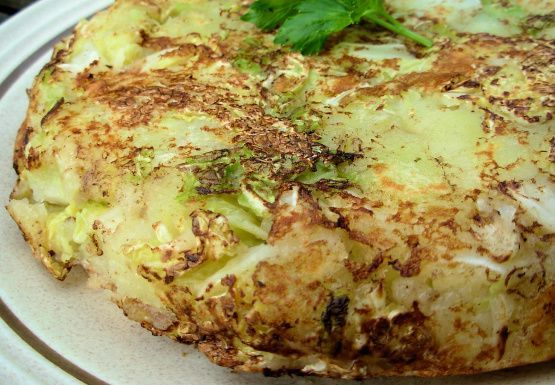how to make bubble and squeak in the oven