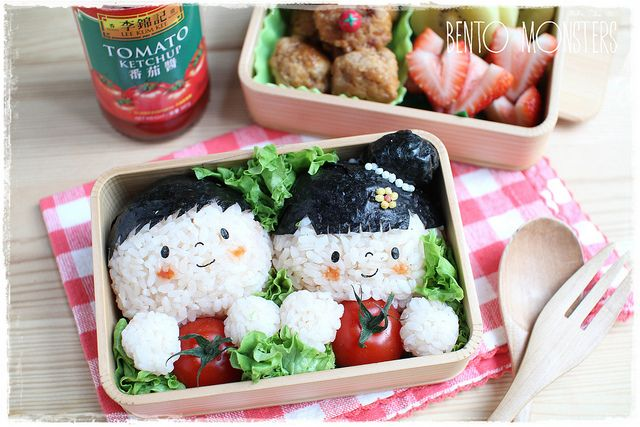 Ming from Bento Monsters made a very cute bento with our Magewappa Sumi Maru! Thanks Ming! (^-^)   Check Ming's bento out here >> http://www.bentomonsters.com/2013/06/lee-kum-kee-ketchup-bento.html   And check out our Magewappa Sumi Maru here >> http://en.bentoandco.com/products/magewappa-sumi-maru http://www.bentoandco.com/products/magewappa-sumi-maru