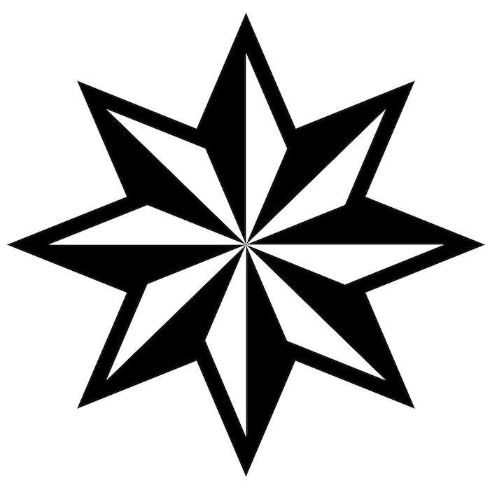 Nautischer Stern Kompass Tattoo Google Suche