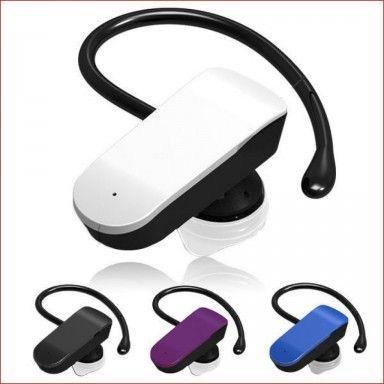 Bravo Bluetooth Wireless Headset S96 - Black only $19.95  http://www.mobileacc.com.au/Bravo-Bluetooth-Wireless-Headset-S96-Black